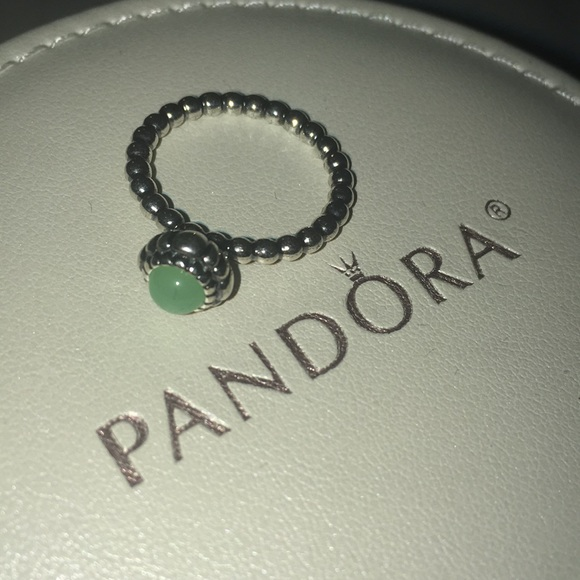 fa1955b77 Authentic pandora may birthday blooms ring. M_5a58f4f861ca1055a157af16
